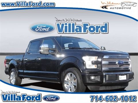 used vehicle specials sales david wilson 39 s villa ford. Black Bedroom Furniture Sets. Home Design Ideas