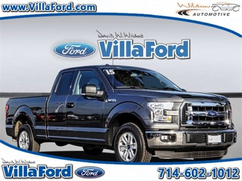 certified pre owned fords orange county david wilson 39 s villa ford. Black Bedroom Furniture Sets. Home Design Ideas